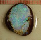 Full face Yowah Nut-Opal